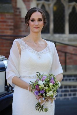 Bridal & Prom Hair