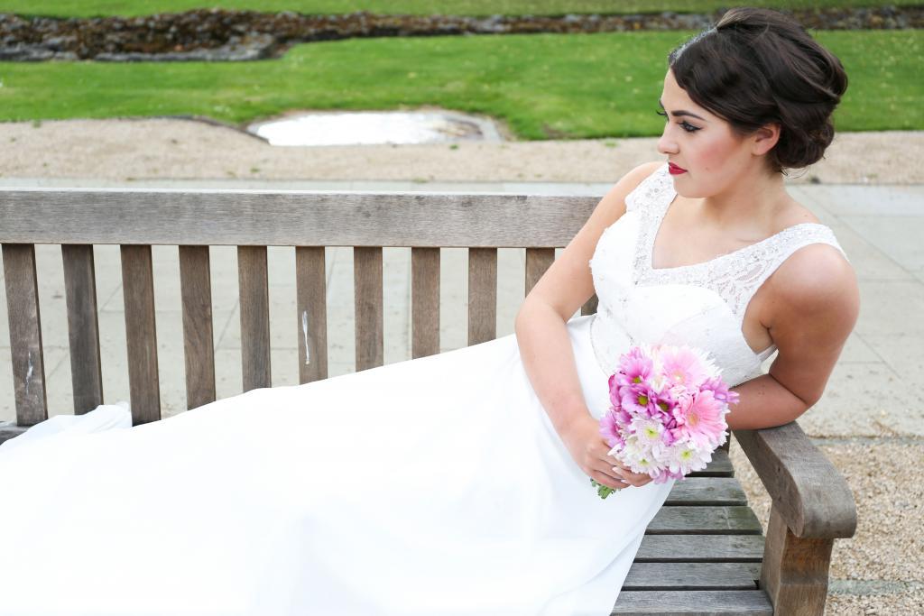 bridal hair and makeup salon in wolverhampton