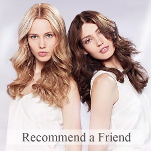 Recommend-a-Friend