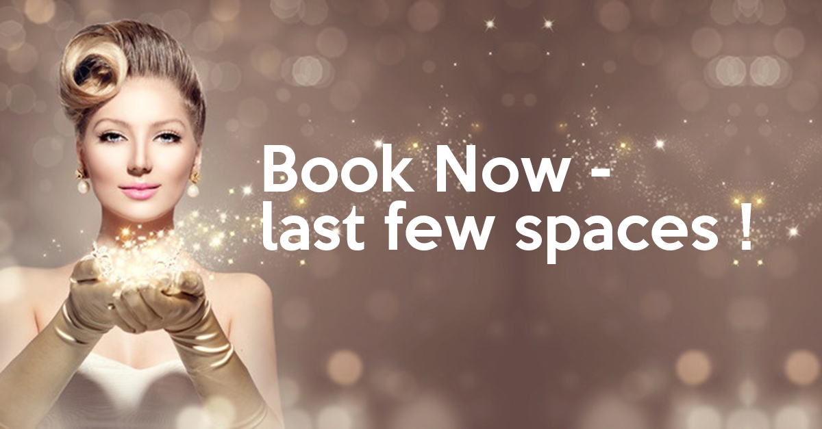 christmas offers salon wolverhampton