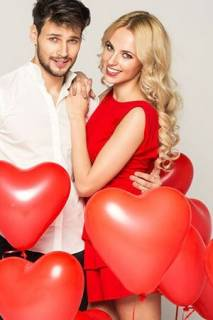 Valentines Gift Voucher SPECIAL OFFER