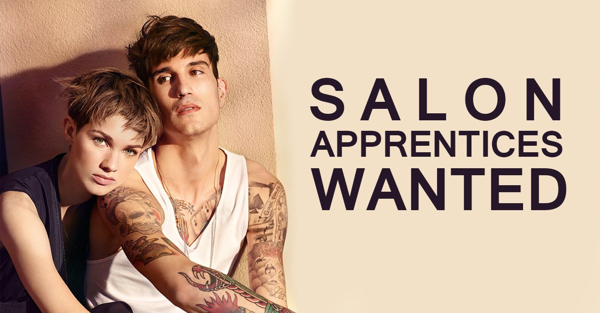 salon-apprentices-wanted