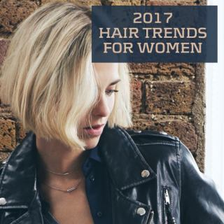 What are The Top Trending Ladies Hair Cuts and Hair Styles?