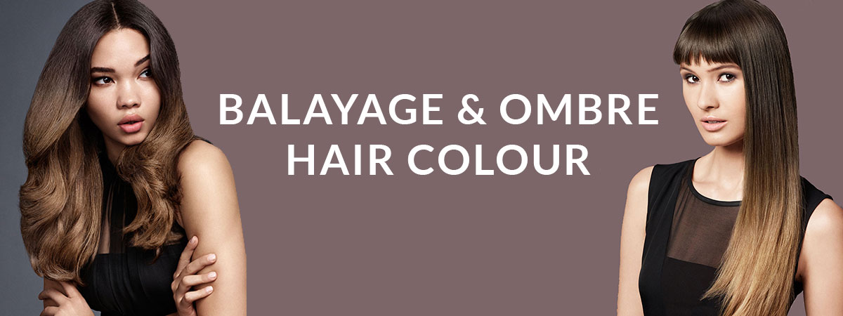 Balayage-&-Ombre-Hair-colour-at Urban Coiffeur hair salon