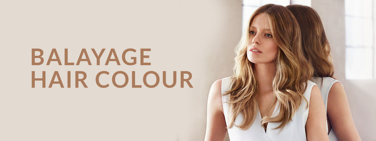 5 Balayage Hair Colours That You'll Want To Show Your Urban Coiffeur Stylist