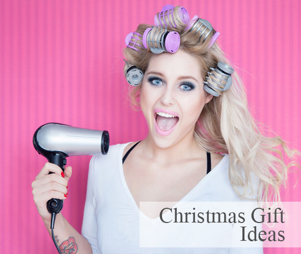 We've Got Christmas All Wrapped At Urban Coiffeur!