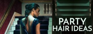 Party Hairstyles & Ideas