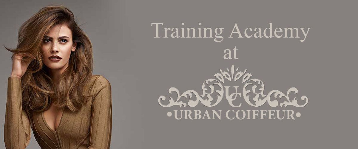 Training-Academy-urban coiffeur hair salon wolverhampton