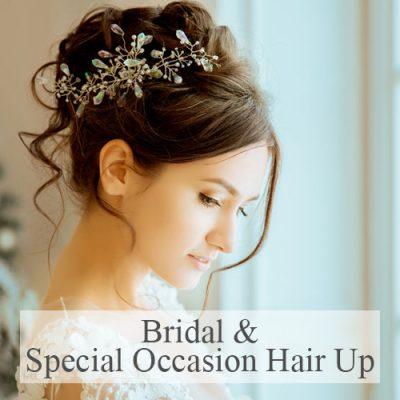 Bridal-&-Special-Occasion hair styles urban coiffeur hair salon wolverhampton