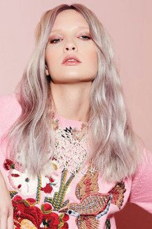 2018 Autumn Hair Cuts & Colour Trends