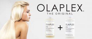 Olaplex no 4 & 5