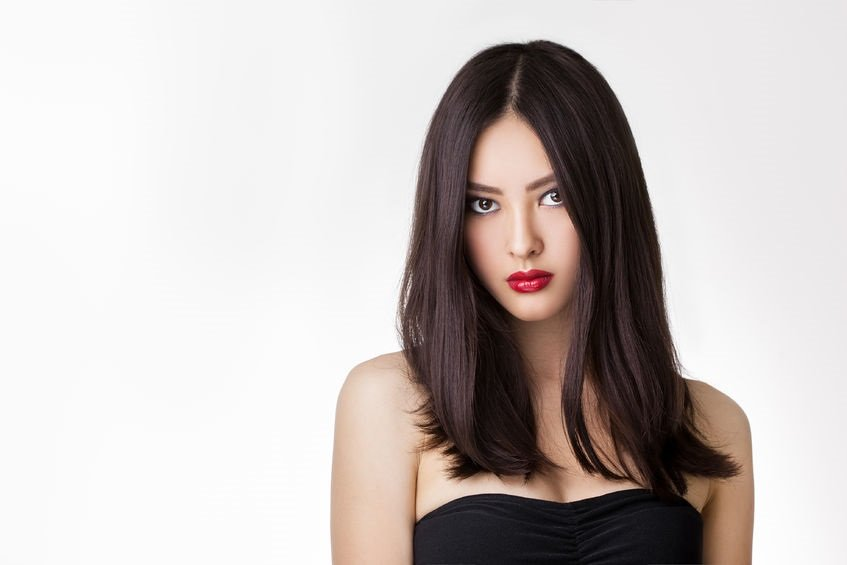 hair smoothing treatments at top salon in wolverhampton