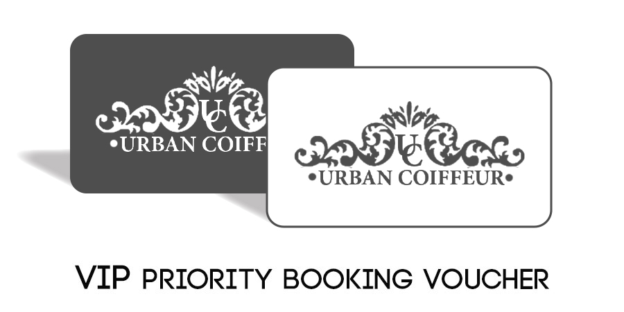 Priority Booking Vouchers