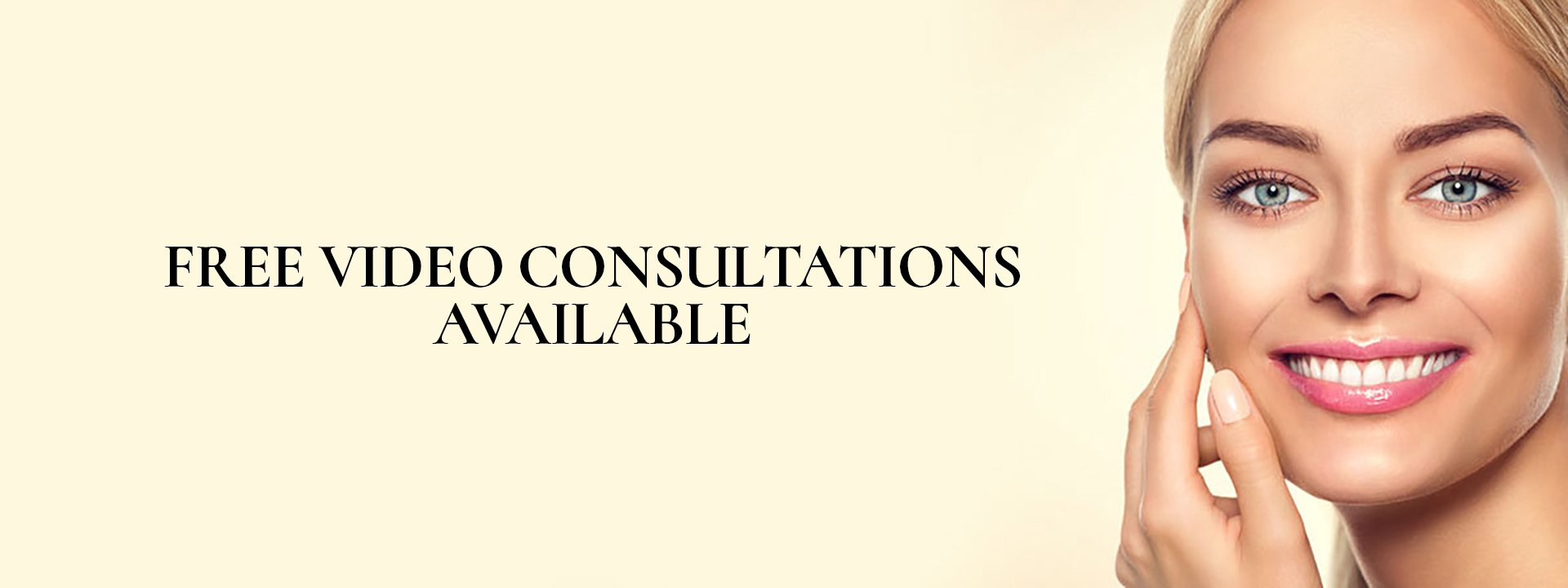 free Video Consultations Available at urban coiffeur hai salon in Wolverhampton