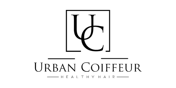Urban Coiffeur Salon & Spa Logo