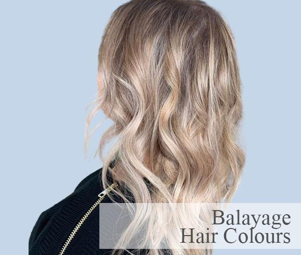Balayage & Ombré Hair Colouring at Urban Coiffeur Hair Salon in Wolverhampton