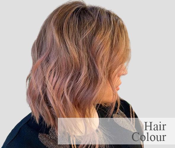Top Hair Colour Salon in Wolverhampton