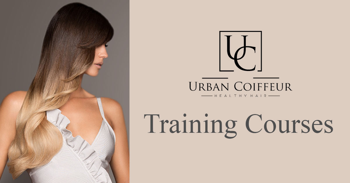 Professional hairdressing Tr