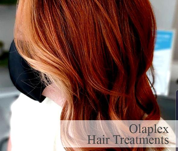 OLAPLEX™ At Urban Coiffeur Hair Salon in Wolverhampton, West Midlands