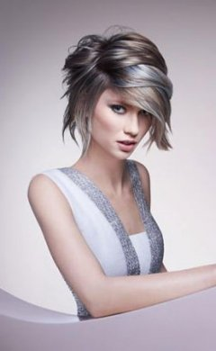 Haircuts & Hairstyles at Urban Coiffeur in Wolverhampton