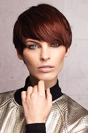 Beautiful Hairstyles for Christmas Parties at Urban Coiffeur Hair Salon, Wolverhampton
