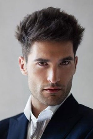 Mens Barbering Services at Urban Coiffeur Salon in Wolverhampton