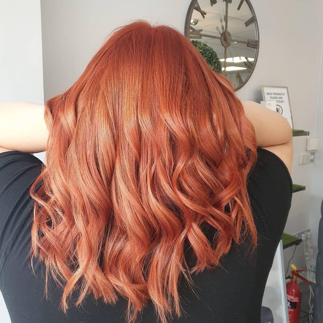 blush hair colours At Urban Coiffeur Hair Salon In Wolverhampton, West Midlands107525927_307207837129960_7616377297887697542_n
