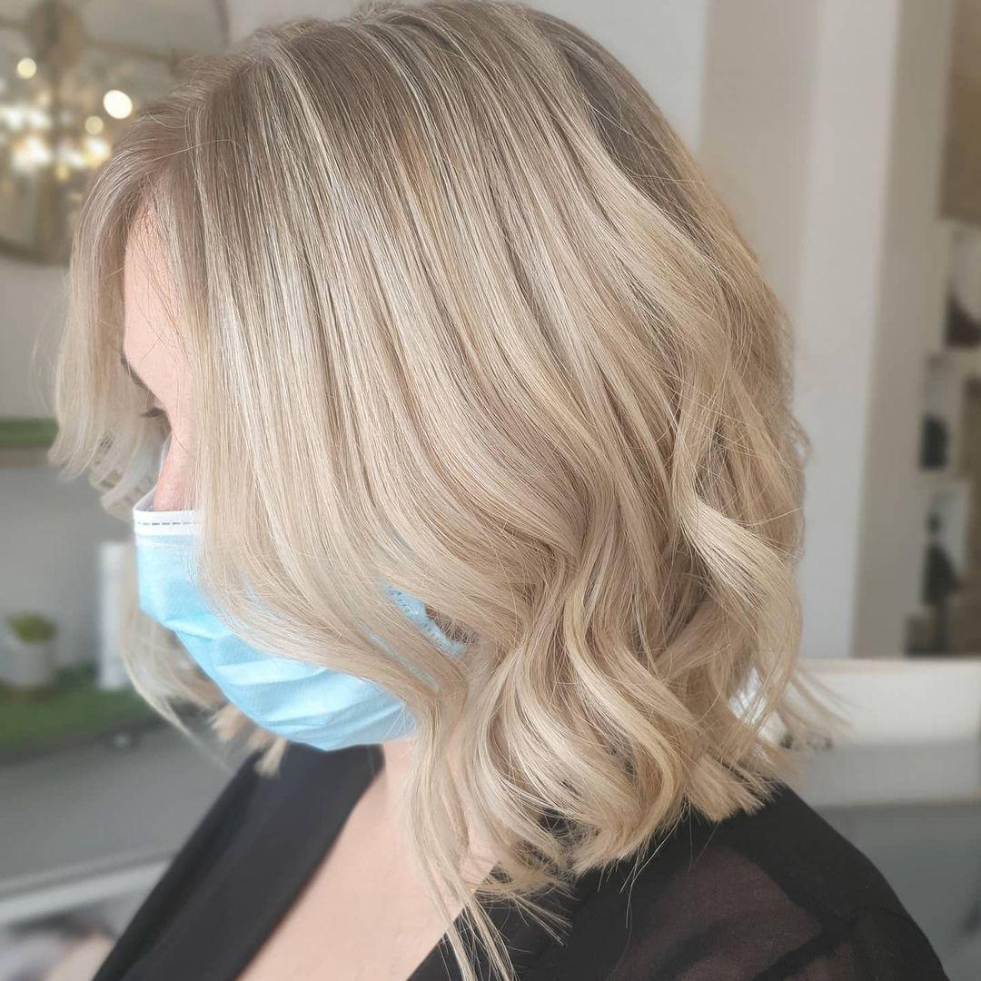 cool ash blonde hair colour At Urban Coiffeur Hair Salon In Wolverhampton, West Midlands117680037_320552085811950_5699676437458079325_n