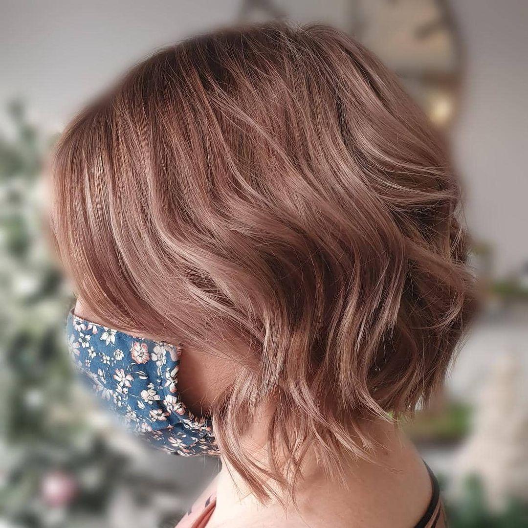 fashion hair colours At Urban Coiffeur Hair Salon In Wolverhampton, West Midlands