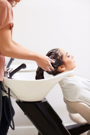 colour correction experts in Wolverhampton At Urban Coiffeur Hair Salon In Wolverhampton, West Midlands