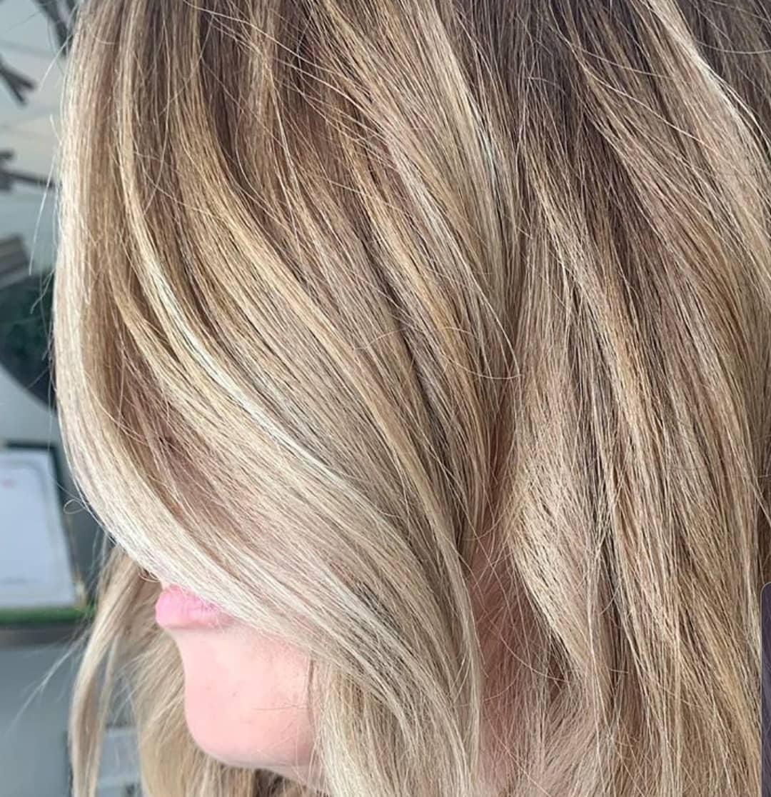 fix uneven hair colours at At Urban Coiffeur Hair Salon In Wolverhampton, West Midlands118118684_329614474857424_3670151078735244804_n-1